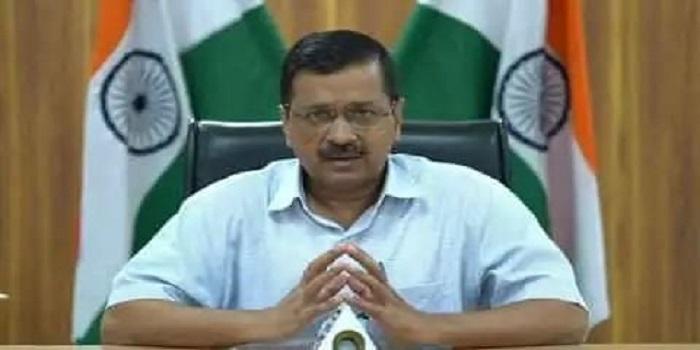 अभी-अभी : दिल्ली में एक हफ्ते के लिए बढ़ा लॉक डाउन, अब 23 मई तक दिल्ली में रहेगा बंदी
