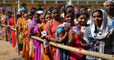 अभी—अभी :बिहार में 3 फेज में चुनाव:28 अक्टूबर, 3 नवंबर और 7 नवंबर को वोटिंग, 10 नवंबर को नतीजे