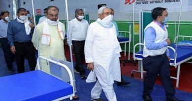 EXCLUSIVE : कोरोना की दूसरी लहर से 'बर्बाद' हो जाएगा बिहार?, अभी भी ना के बराबर है मेडिकल सुविधा
