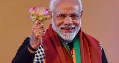 चुनाव जीतने के लिए नीतीश को नहीं मोदी को बनाना होगा चेहरा, बिहार सरकार के मंत्री ने दिया बयान