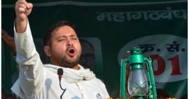नीतीश कुमार के 'पकाऊ, थकाऊ, उबाऊ और घिसी-पिटी बातों से पक चुकी है जनता', तेजस्वी का तंज