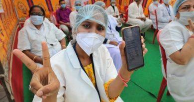 कोरोना टीका के लिए जल्द आएगी आपकी बारी, पटना के निजी अस्पतालों से टैग होंगे 100 छोटे हॉस्पिटल