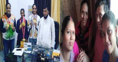 सुष्मिता ने बिहार को पहली बार दिलाया था गोल्ड मेडल, आज तक नहीं मिला पुरस्कार राशी