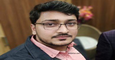 UPSC परीक्षा में बिहार का प्रकाश झा बना आल इंडिया टापर, मुजफ्फरपुर के लाल को IES में मिला 1 रैंक