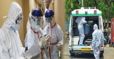अभी—अभी : नालंदा के डीएम को हुआ कोरोना, पटना में आज सुबह से 9 मरीजों की मौत
