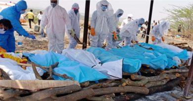 बिहार में पहले से ज्यादा तेज और और खतरनाक है कोराना का दूसरा लहर, 12 दिनों में 48 की मौत