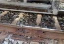 बिहार में रेल हादसा, किसान ने लाल गमछा दिखा रुकवाई गाड़ी, टूटी पटरी पर दौड़ने वाली थी हावड़ा-बीकानेर EXP