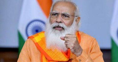 PM मोदी बोले, दरभंगा एयरपोर्ट दे रहा बिहार की प्रगति में महत्वपूर्ण योगदान